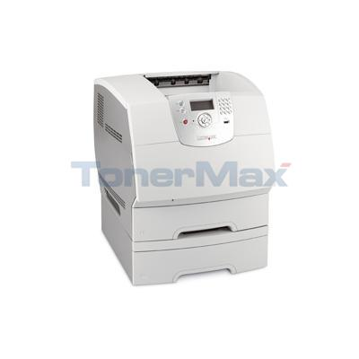 Lexmark T-644T-n